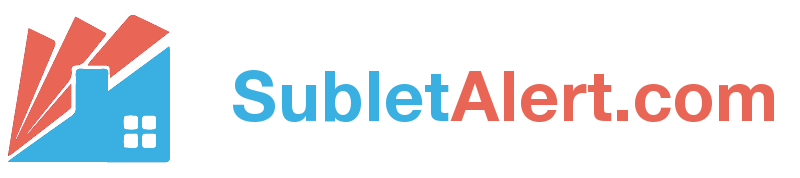 Sublet Alert Official Site | Get Notified When Tenants Sublet On Airbnb