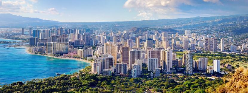 Honolulu Oahu official are cracking down on plentiful short-term rental
