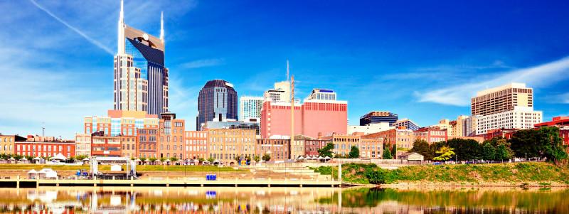 Nashville's ordinances on AIrbnb sublets