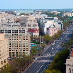 Understanding AIrbnb rules in Washington, DC