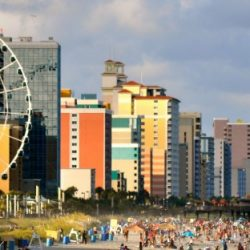 Is it legal to Airbnb sublet in Myrtle Beach?