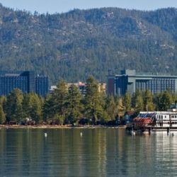 Lake Tahoe is concerned iwth Airbnb monitoring on short term rentals